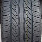 Image of SUV tires (set of 4 plus 1 spare)